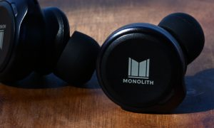 Monolith M-TWE True Wireless Earphones
