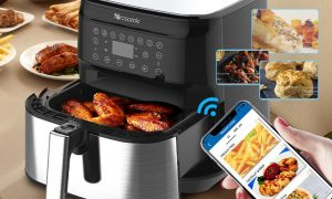 The Proscenic T21 Smart Air Fryer