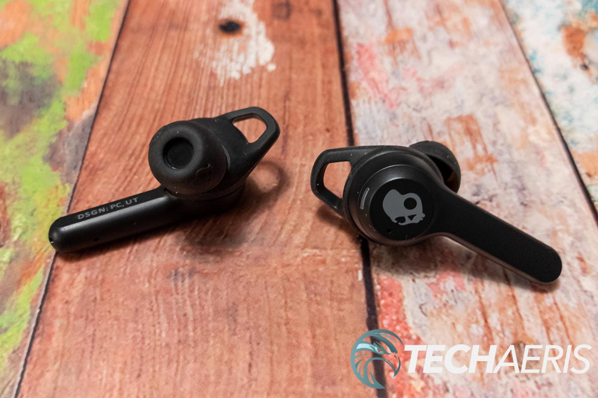 The Skullcandy Indy ANC true wireless earbuds