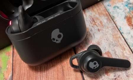 Skullcandy Indy ANC true wireless earbuds