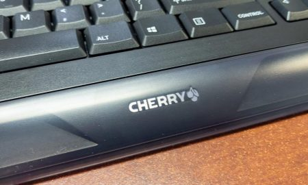 CHERRY GENTIX Desktop