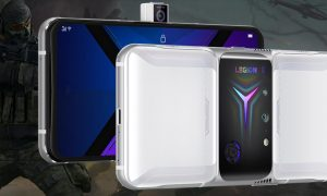 Lenovo Legion Phone Duel 2 gaming smartphone