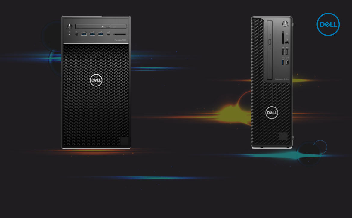 Dell Precision Workstations 2021 Techaeris