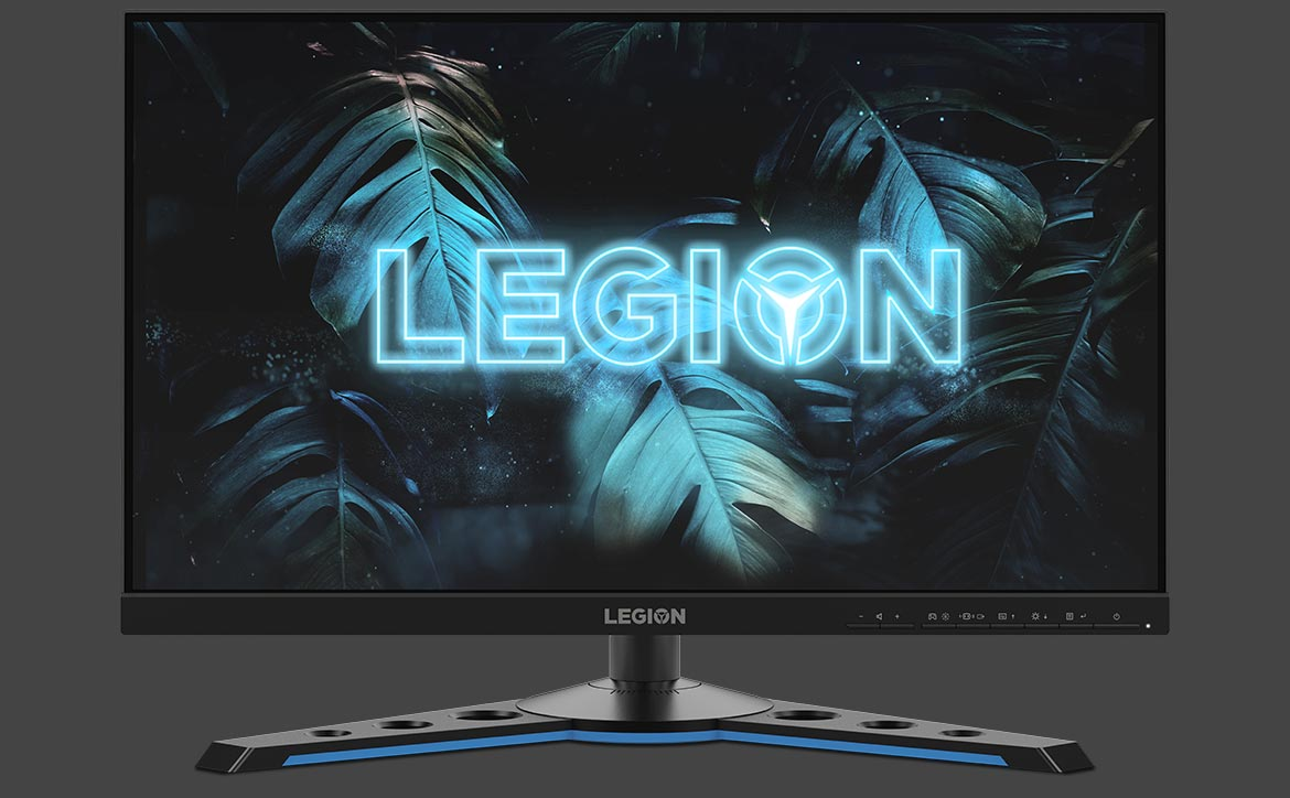 Lenovo Legion Y25g-30 gaming monitor