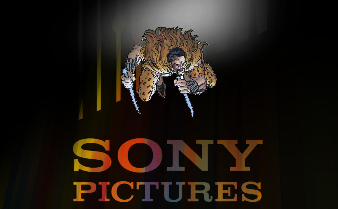 Sony Pictures Kraven The Hunter
