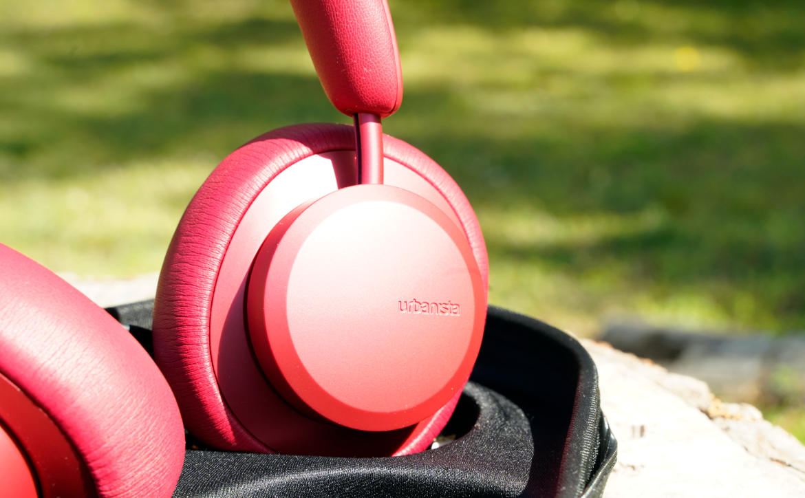 Urbanista Miami headphone Top Pick Techaeris