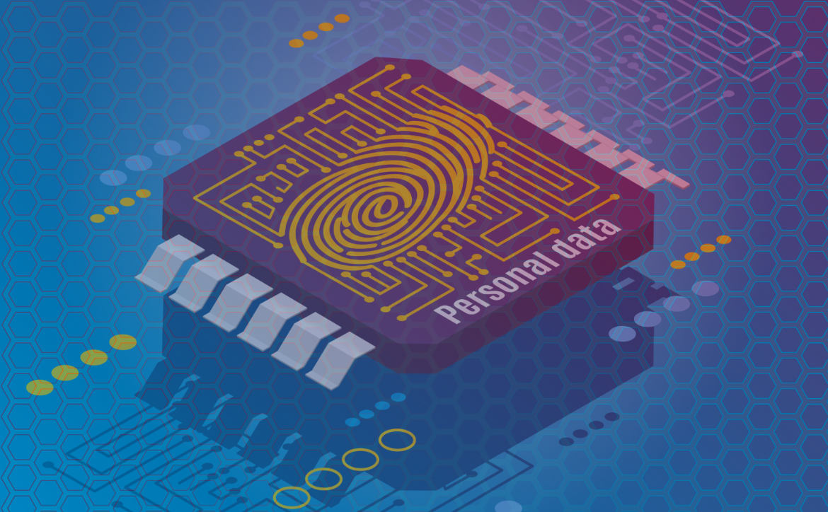 TikTok Biometric data collection privacy and security