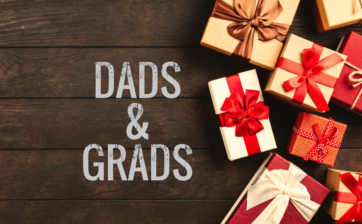Verizon dads and grads gifts
