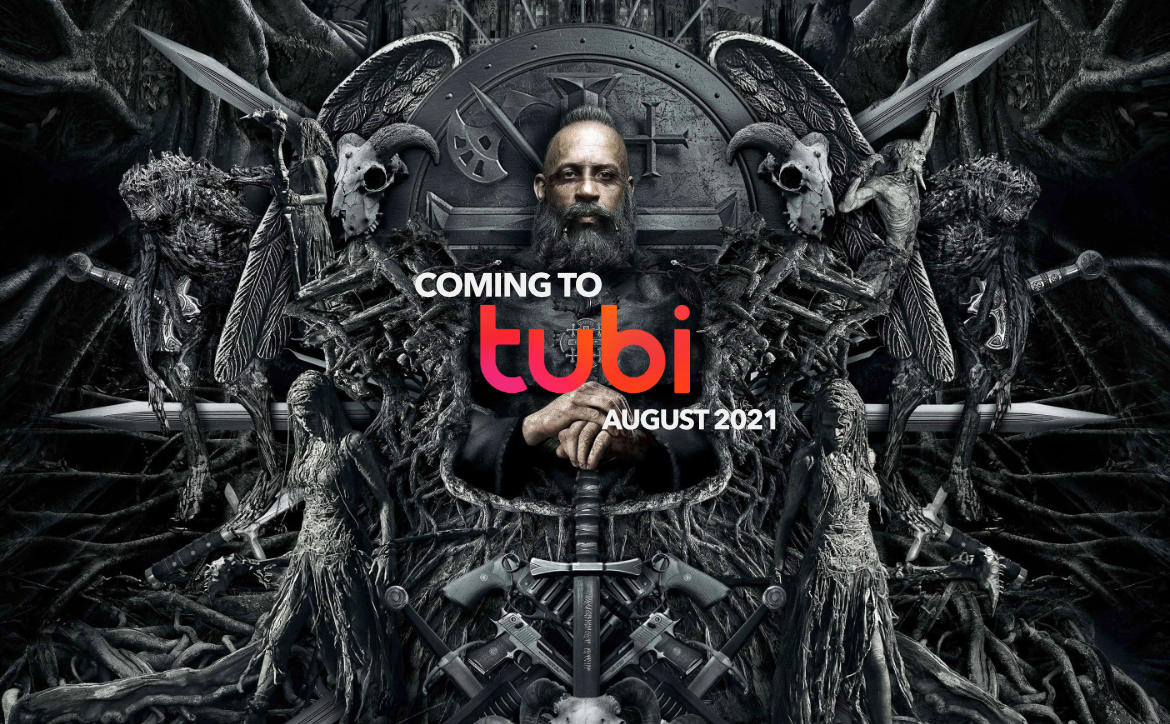Coming To Tubi August 2021