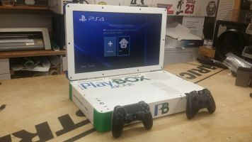 PLAYBOX-PS4