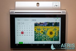 Lenovo-8-Android-YOGA-Tablet-2-Review-Hanging-Calendar