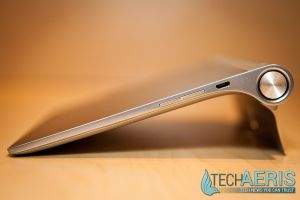 Lenovo-8-Android-YOGA-Tablet-2-Review-Tilt-Mode-Side