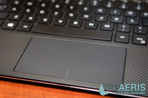 Dell-XPS-13-Review-Touchpad