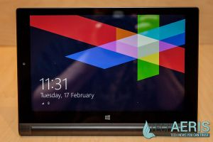 Lenovo-YOGA-Tablet-2-Review-Stand-Mode-Front
