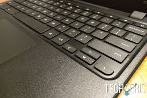 Lenovo N22 Touch Chromebook Review Built Tough For