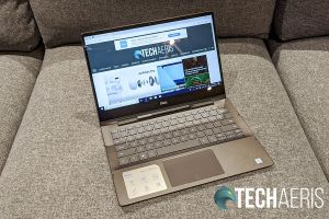 The 2019 Dell Inspiron 13 7000 2-in-1