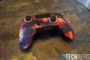 SCUF vantage 2 new faceplate