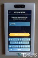 Setting up your Brilliant account