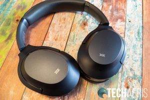 The Razer Opus Wireless ANC Headset is THX-certified